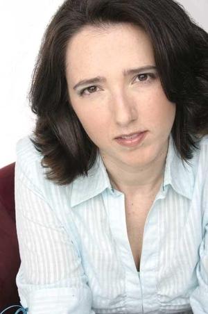 Melissa Wheeler - Headshot