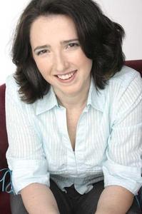 Melissa Wheeler - Smiling