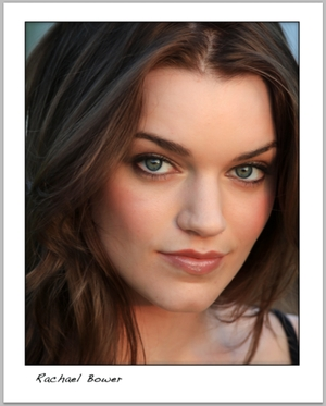 Rachael Bower - Headshot