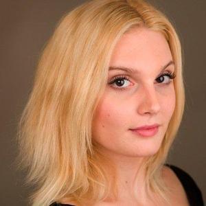 Rebecca Domken - Rebecca