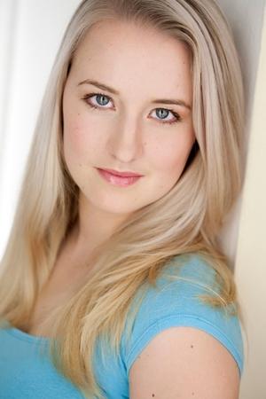Emily Moore - Headshot 2012