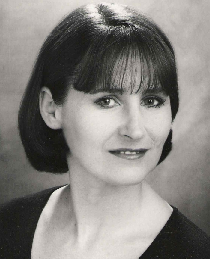 Jacqueline Stanton - Jacqueline Stanton