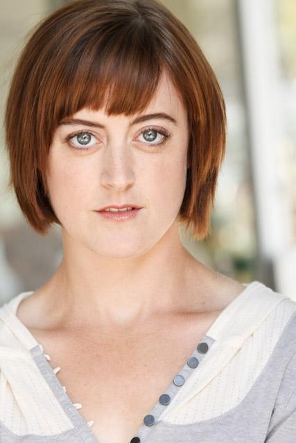 Katherine Grant-Suttie - legit