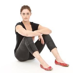 Katherine Grant-Suttie - model