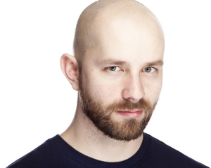 Jake Hart - Jake Hart (beard)