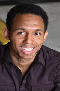 Robert Jarvis Jr. - Main Headshot