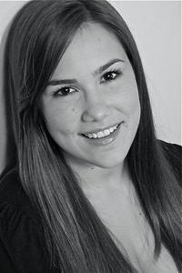 Sarah Bella Alderson - Headshot 2