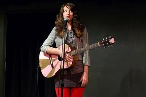 Jessica Delfino - Jessica at UCB