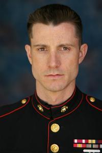 Chris Cleveland - Chris Cleveland Military