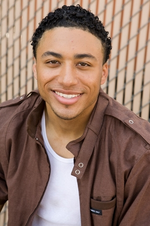 Andrew McConnell - Headshot