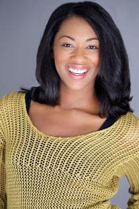 Dominique Toney - Commercial Headshot
