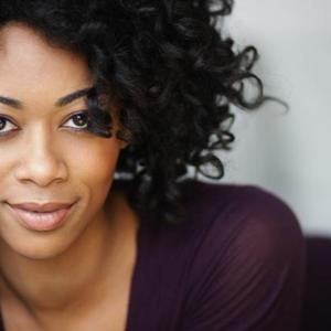 Dominique Toney - Theatrical Headshot