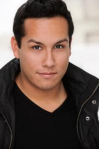 Brandon Arias - Theatrical 2