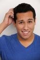 Brandon Arias - Character