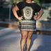Aisha Rae Garland - Aisha Rae has legs!