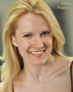 Susan Peachey - Susan Peachey, Commercial Headshot