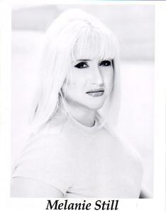 Melanie Still - Melanie Still Headshot 3