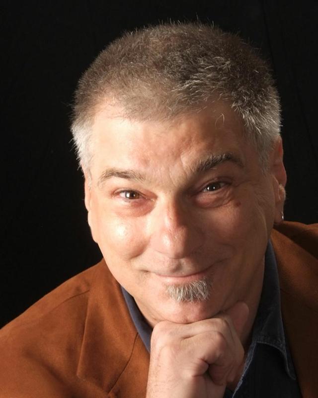 George Kuch - main headshot