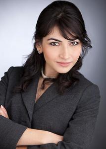 Anna Sargsyan - Professional