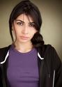 Anna Sargsyan - Weak/Frail