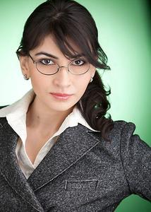 Anna Sargsyan - Teacher