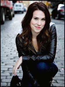 Jessica Carter Ramsey - Sassy