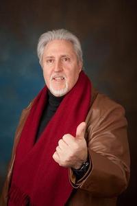 James Terriaca - professor