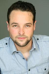 Brandon Tate Rosen - Scruff