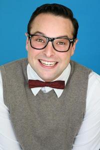 Brandon Tate Rosen - Nerd