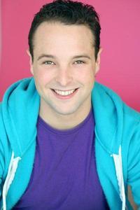 Brandon Tate Rosen - Young