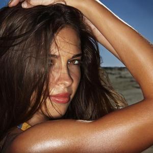 Brittany Martinez - Brazil