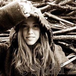 Jenna Smith - rustic