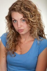 Kristin Coletti - Pout