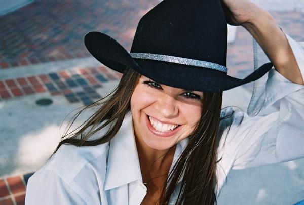 Kristin Coletti - Me