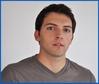 Anthony Famulari - Indoor Headshot