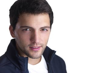 Anthony Famulari - Hurley Headshot 2