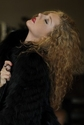 Jessica Miska - Natural curly hair pic
