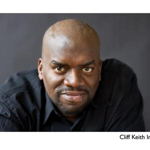Cliff Keith Ingram - Cliff Keith Ingram2
