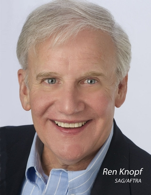 Ren  Knopf - Ren Knopf/SAG-AFTRA