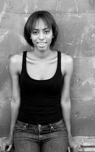 Jelisa Morgan - Theatrical