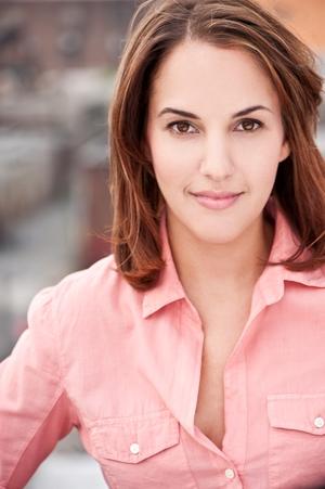 Jacqueline Solomon DeSesa - Mature Headshot