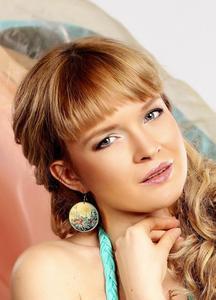 Anna Troyanskaya - headshot