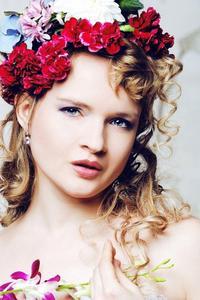 Anna Troyanskaya - beauty