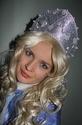 Anna Troyanskaya - snow queen