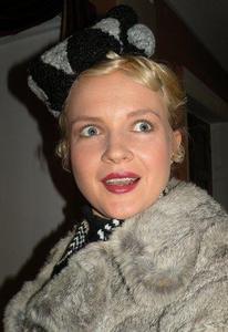 Anna Troyanskaya - Messing