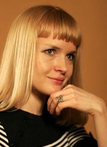 Anna Troyanskaya - Betcy