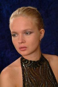Anna Troyanskaya - Luisa