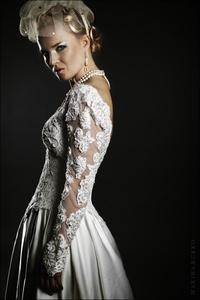 Anna Troyanskaya - gabler