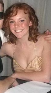 Ashley Brimfield - Formal