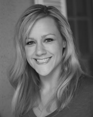 Holly Childers - Main Headshot